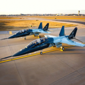 Elbit Systems to Supply Tech for Boeing T-X Aircraft - top government contractors - best government contracting event