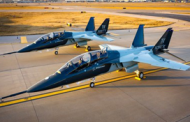 Boeing Expects Boost in Local, International T-X Aircraft Sales