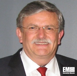 Dennis Groh Joins Granite Telecom as Customer Excellence Exec Director - top government contractors - best government contracting event