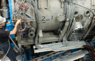 General Atomics Helps Modernize DOE Fusion Research Facility