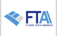 Floor Tech Wins Naval Base Design-Bid-Build Services IDIQ