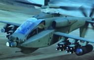 Boeing Unveils 'Compound Apache' Helicopter Concept