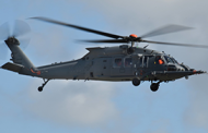 Sikorsky Conducts Maiden Flight of HH-60W Rescue Helicopter for U.S. Air Force