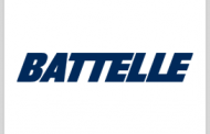 Battelle to Study Fire Suppression Foam for DoD Environmental Security Program