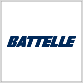 Battelle to Study Fire Suppression Foam for DoD Environmental Security Program - top government contractors - best government contracting event