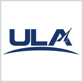 ULA Prepares for Upcoming Atlas V Launch - top government contractors - best government contracting event