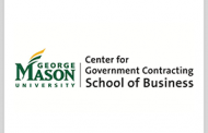 George Mason University GovCon Center Adds 9 Members to Advisory Board