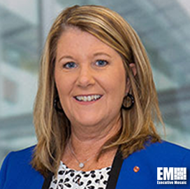 Elizabeth Scarce Promoted as Marketing Director for Mid-Atlantic, Southeast Regions - top government contractors - best government contracting event