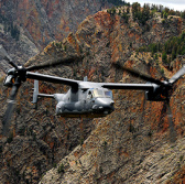Report: Bell Meets Army Flight Requirements in V-280 Demo - top government contractors - best government contracting event