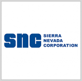Sierra Nevada Wins $75M Contract to Implement Air Force Visual Systems Upgrade - top government contractors - best government contracting event