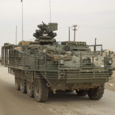 Five Firms Win Contracts for Army Combat Vehicle Weapon Integration Work - top government contractors - best government contracting event