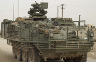 Five Firms Win Contracts for Army Combat Vehicle Weapon Integration Work
