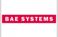 BAE Systems, Partners to Provide Expertise to USAF SMC Launch Enterprise; Pete Trainer Quoted