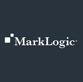 CMS, MarkLogic Renew Database Tech License Agreement - top government contractors - best government contracting event