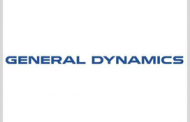 General Dynamics Subsidiary Awarded $61M Navy Modification for Lead Yard Services