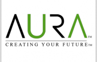 Aura Technologies to Support Army Advanced Manufacturing Environment Dev't Effort
