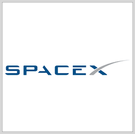 SpaceX Confirms Operability of 60 Starlink Satellites - top government contractors - best government contracting event