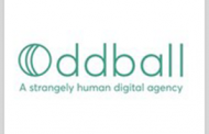 Oddball Receives $78M VA Contract for IT Platform Support Services