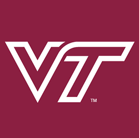 Security Experts, Former Federal Officials Join Virginia Tech in New Fellows Program - top government contractors - best government contracting event