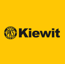 Kiewit Wins Texas Border Infrastructure Construction Project - top government contractors - best government contracting event