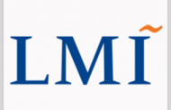 LMI Heads Talk Data Analytics Advancements at LRI Workshop in Virginia