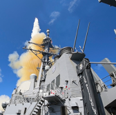 Kratos, Raytheon Support Int'l Air & Missile Defense Exercise - top government contractors - best government contracting event