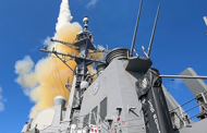 Kratos, Raytheon Support Int'l Air & Missile Defense Exercise