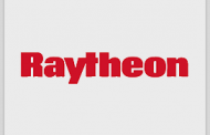 Raytheon Gets $53M Navy Contract to Engineer Sensor Network