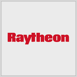 Raytheon Tests Ship Self-Defense System With Dual Missile Targets - top government contractors - best government contracting event