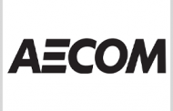 AECOM-Led JV Secures $107M Deal for NYC Correctional Facilities Construction