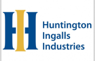 HII Gets Nonprofit Recognition for Veteran Workforce Initiatives