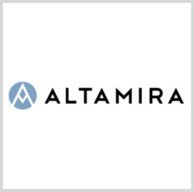 Altamira Recognized for Government Contracting at Maryland Tech Council Event - top government contractors - best government contracting event