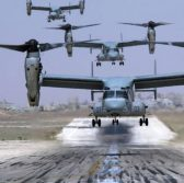 Boeing's Rick Lemaster: US Military Clients Should Begin Planning for Additional V-22 Orders - top government contractors - best government contracting event