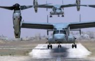 Boeing's Rick Lemaster: US Military Clients Should Begin Planning for Additional V-22 Orders