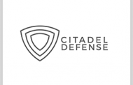 USAF Taps Citadel Defense for Anti-Drone Tech