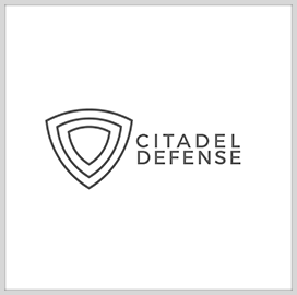 USAF Taps Citadel Defense for Anti-Drone Tech - top government contractors - best government contracting event