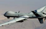 General Atomics Receives Navy UAS Support Contract Modification