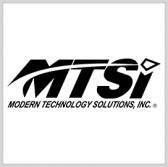 MTSI to Develop Simulation, Experimentation Models for Missile Defense Agency - top government contractors - best government contracting event