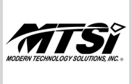 MTSI to Develop Simulation, Experimentation Models for Missile Defense Agency