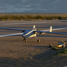 Johns Hopkins APL Software Helps DARPA Test UAVs in GPS-Denied Areas - top government contractors - best government contracting event