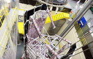 NASA, Northrop Complete Extreme Temperature Testing of Webb Telescope Spacecraft Element