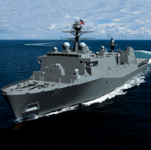 American Superconductor to Install Magnetic Field Reducing Tech on Navy Ships; Daniel McGahn Quoted - top government contractors - best government contracting event