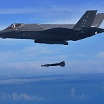 Report: Lockheed Looks to Increase F-35 Missile Capacity With New Weapons Rack - top government contractors - best government contracting event