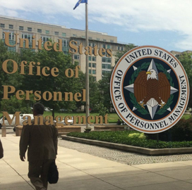 OPM Eyes Industry Partner for IT Modernization Program - top government contractors - best government contracting event