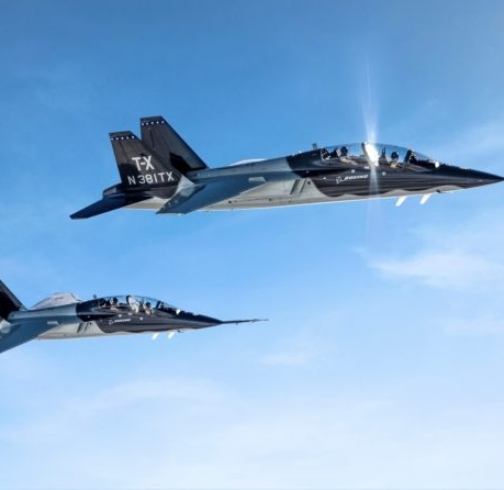 Saab Intends to Open T-X Aircraft Production Facility in Indiana - top government contractors - best government contracting event