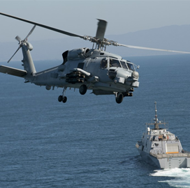 Lockheed Sets Target Schedule to Deliver New EW Pods to Navy - top government contractors - best government contracting event