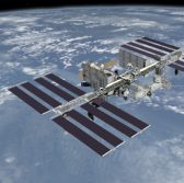 SpaceX's Dragon Spacecraft With Crew Docking Port Arrives at International Space Station - top government contractors - best government contracting event