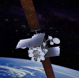 Inmarsat Taps Airbus to Build Three Satellites for Global Xpress Network - top government contractors - best government contracting event