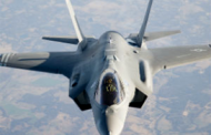 Navy Taps Lockheed to Develop F-35 Fuselage Structure Modifications