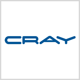 Cray Adds Geospatial, Deep Learning Features to Data Analytics Software Products - top government contractors - best government contracting event